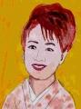 1五月 みどりは、日本の女性歌手 (2)
