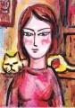 猫迷画 (1)