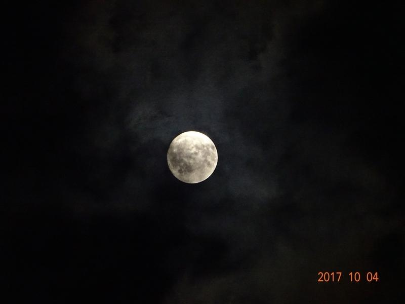 DSC09892中秋の名月