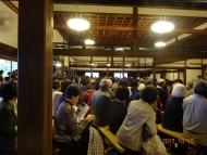DSC09997満席の聴衆