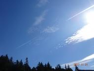 DSC00158ベランダからの雲