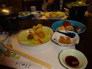 DSC00499おくゆもと夕食