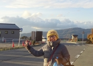 DSC00496富士山見えた新