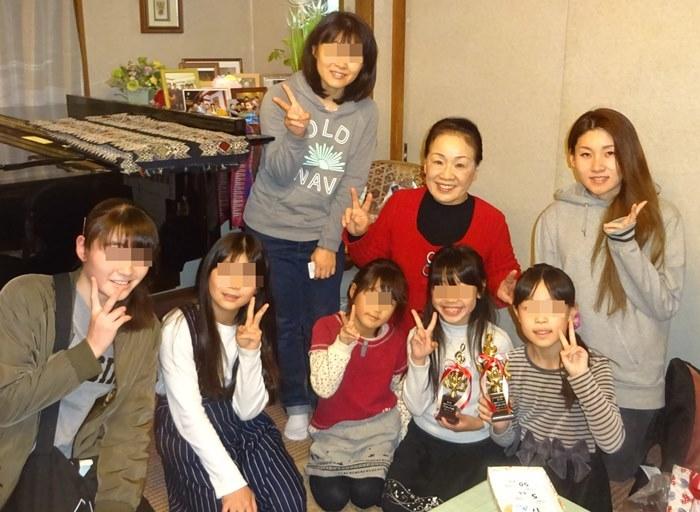 DSC00785クリスマス会記念撮影