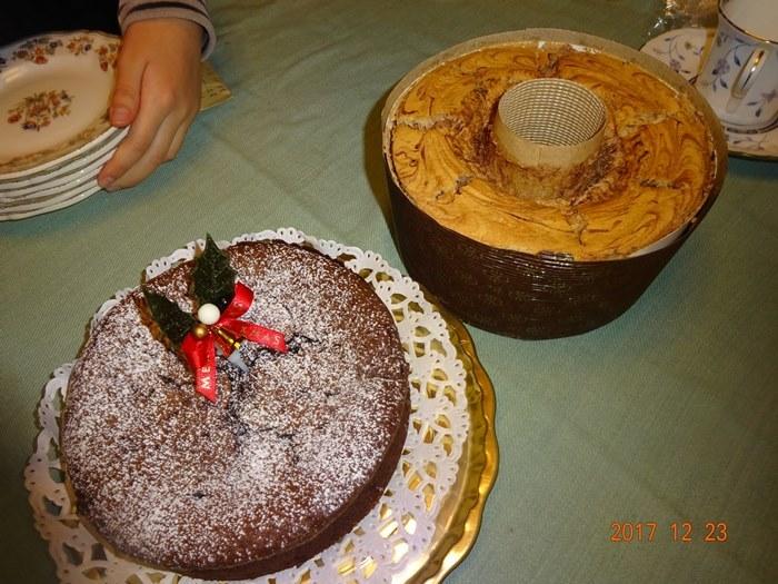 DSC00802手作りケーキ