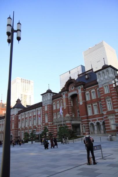 東京ステーション00037142