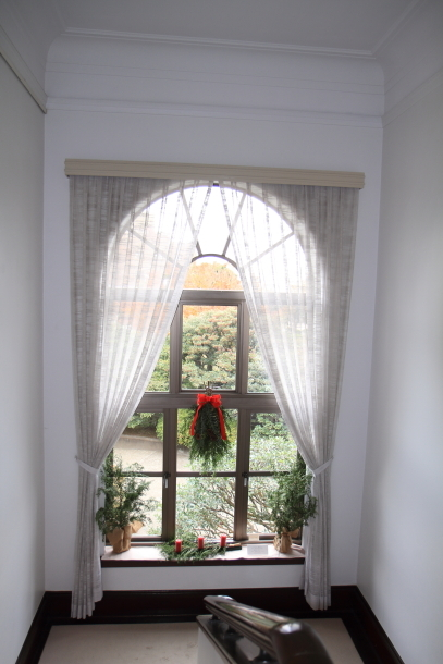 西洋館のクリスマス201700036088