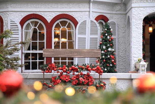 西洋館のクリスマス201700036250