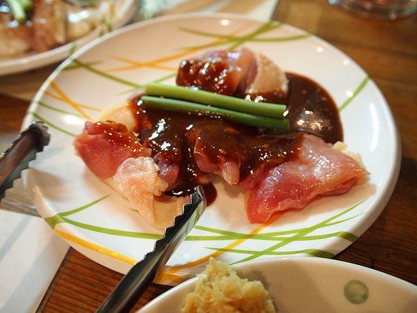 鶏焼肉(若とり)