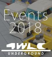 2018年4WLCイベント予定表