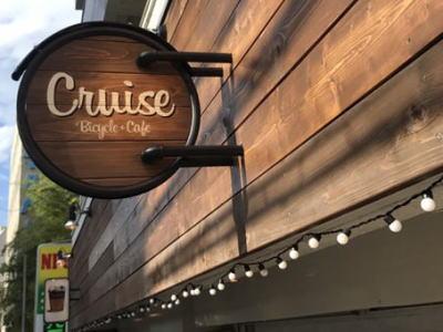 CruseBicycleCafe