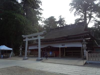 水郷三社詣で