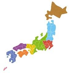 地図1010