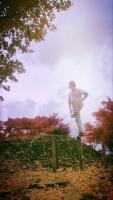 【 過ぎ行く秋の置き土産 】①
