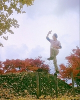 天地人 Dance of the heavens and the earth