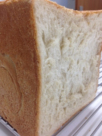 丸西 食パン
