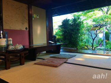 うどん巡礼で初めて長居したうどん屋w 山田家。