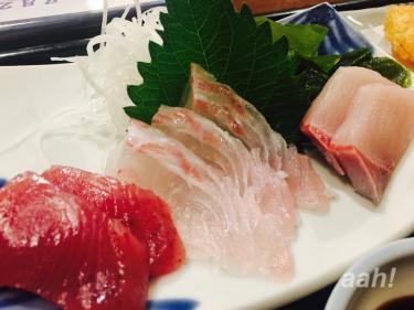 瀬戸内の魚も忘れずに食すべし。