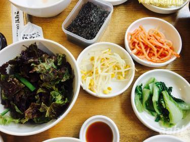 野菜、ご飯おかわり可!wもりもりたべれます