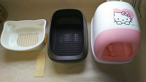 支援物資(神戸市 C・Kさま) (1)