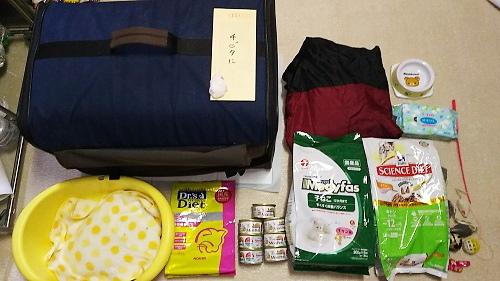支援物資(南あわじ市 I さま)チビタ