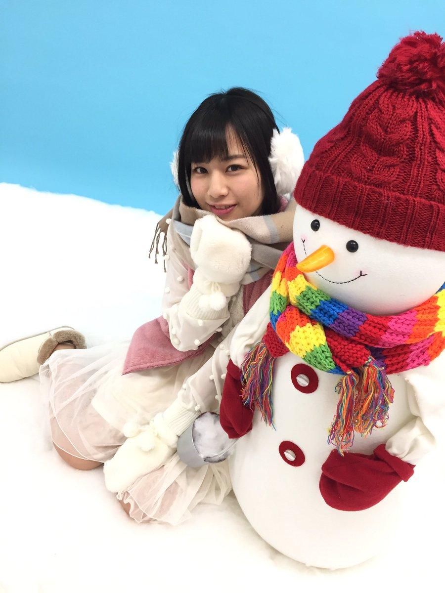 2017→2018冬 やいづ親善大使・SKE48・青木詩織(おしりん)