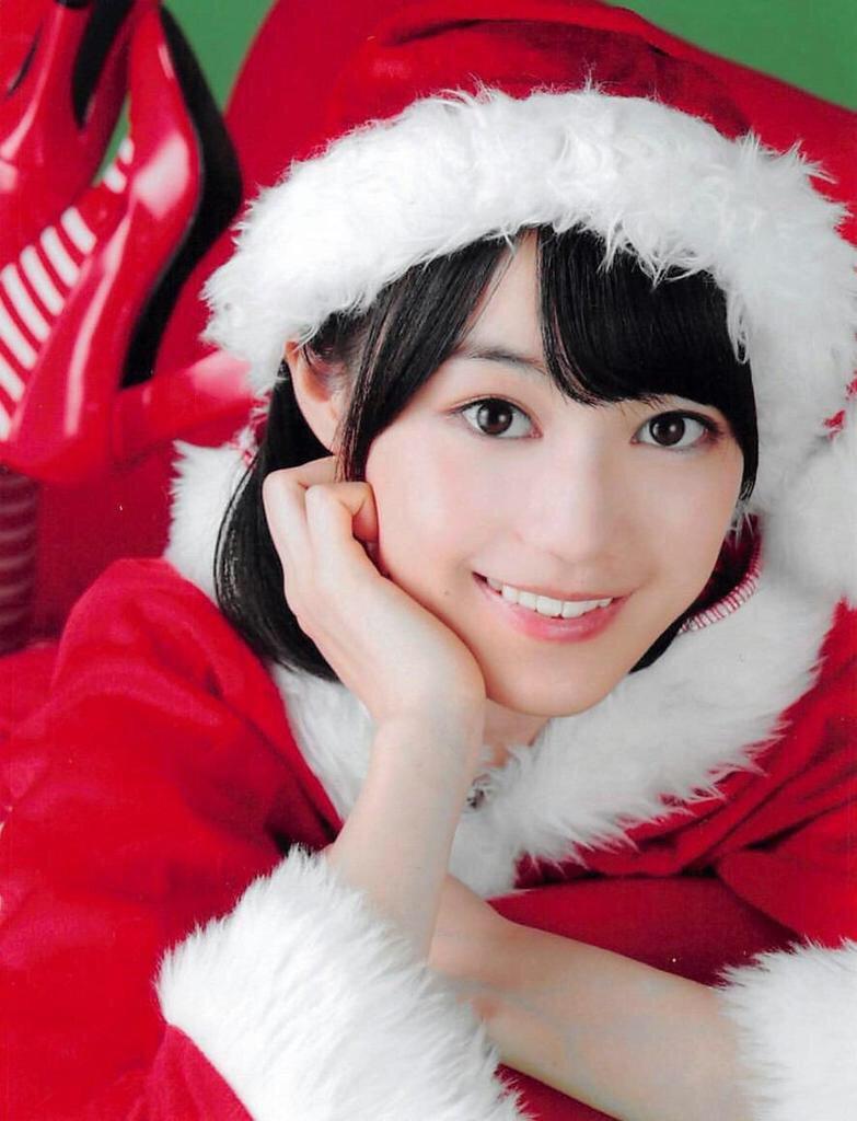 生田絵梨花 2017 クリスマス