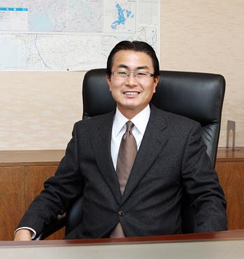 市長室ブログ写真