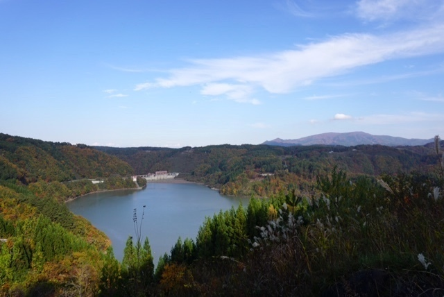 1028青葉湖