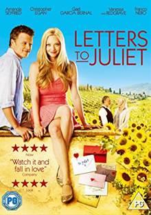 『ジュリエットからの手紙』 (2010/アメリカ)