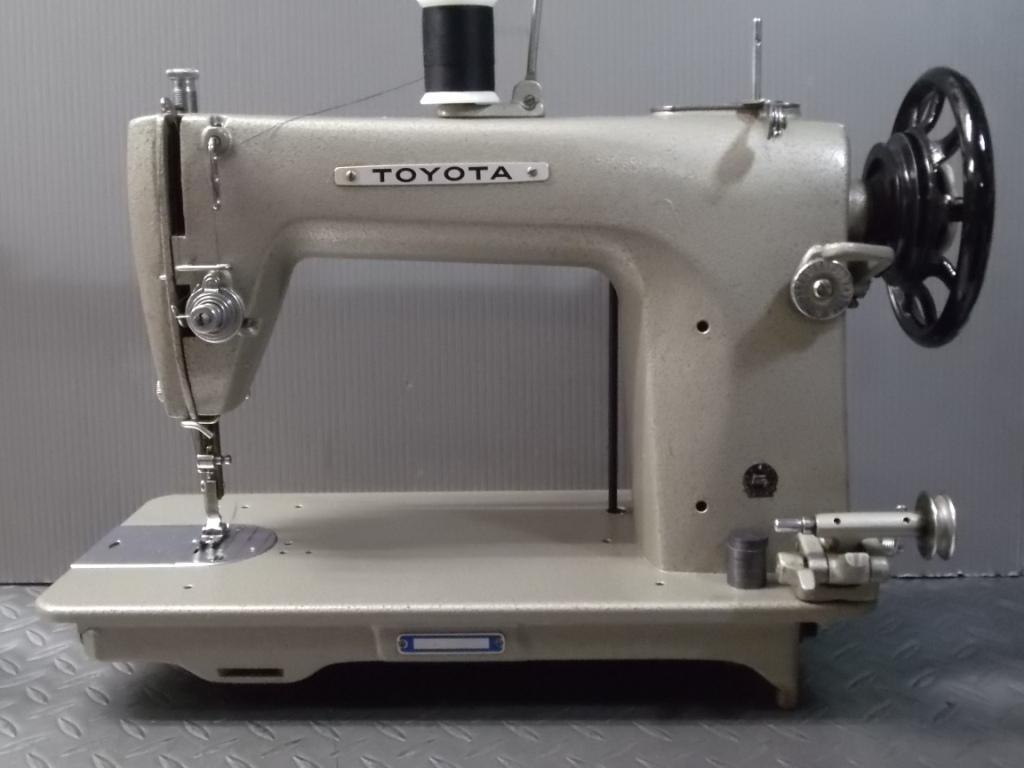 TOYOTA TA-1