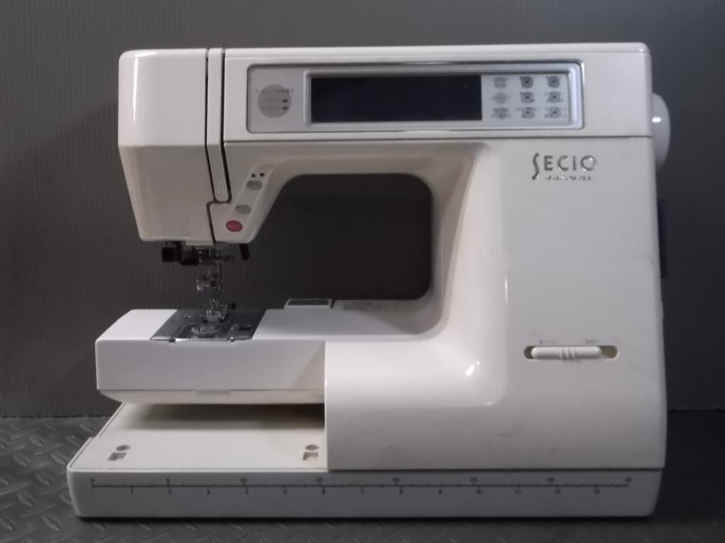 SECIO 8300-1