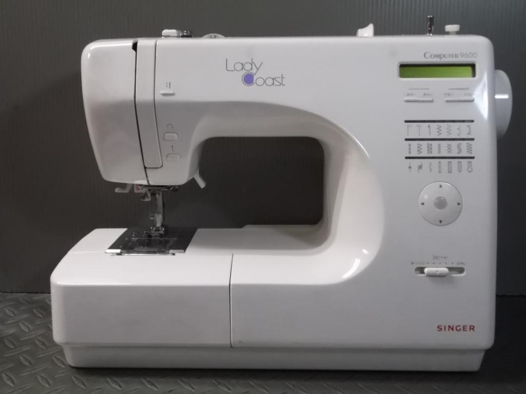 Lady Coast 9600-1