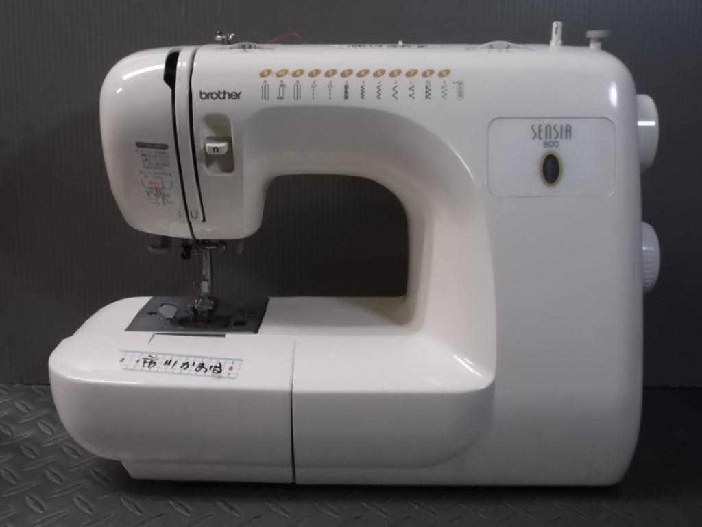 SENSIA 600-1