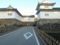 彦根城の大手門