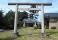 菅原神社・鳥居