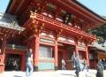 鶴岡八幡宮・本殿