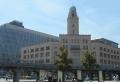 横浜税関(クイーンの塔)