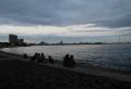 暗闇の臨港パーク