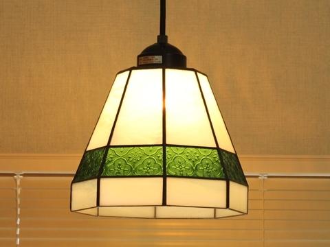河合様ランプ