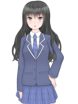 神月(school)Ⅱblog