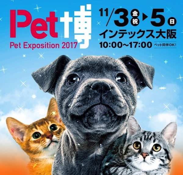 Pet博2017
