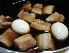角煮 調理⑤