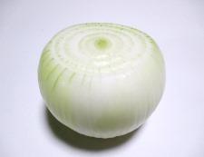 玉ねぎベーコン 材料①