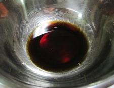 秋鮭の竜田フライ 調味料