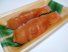 オイマヨ七味照り焼き 材料