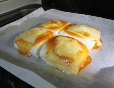 はんぺんのピリ辛オイマヨチーズ焼き 調理⑥