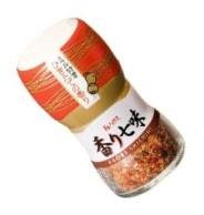 レンコンの香り七味きんぴら 調味料