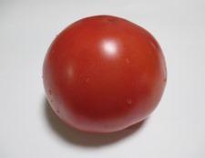 ゆで卵トマト 材料①