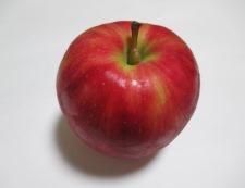 キャベツリンゴサラダ 材料①
